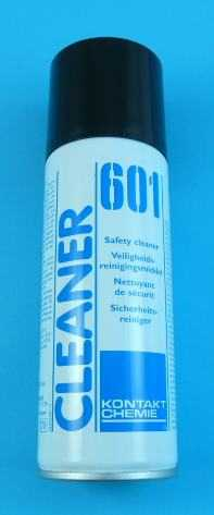 #CLEANER-601       200ml SPRAY