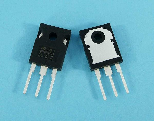 STGW-35NB60SD 70A/600V/200W TO-247 IGBT